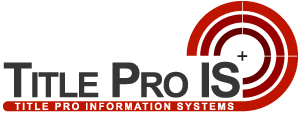 Title Pro Information Systems Logo